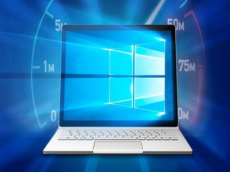 Speed Windows